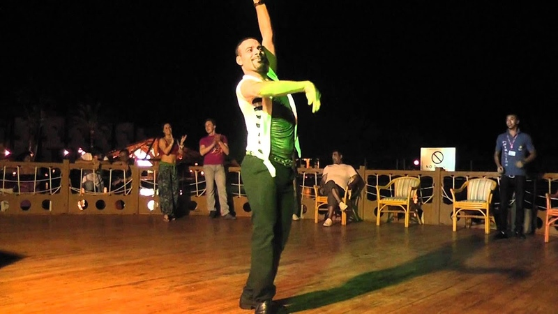 Nile group festival in sharm 2012
