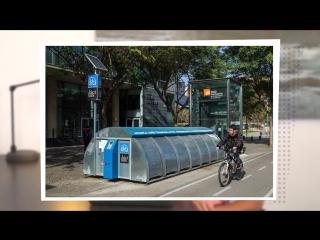 [varlamov] Требуйте парковки для велосипедов!