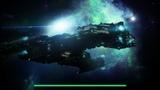 StarCraft 2 Wings of Liberty - Hyperion Bridge (Adjutant Decrypted)