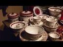 Фарфоровая посуда Villeroy Boch Toy's Delight Winter Collage HM Store