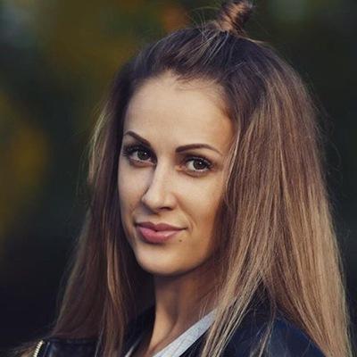 Серафима Кроваткина