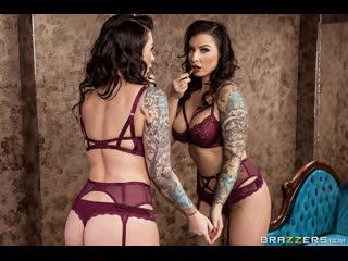 Ivy Lebelle  Charles Dera Lounging For Sex 1080 HD Big Ass, Big Tits, Huge Tits, Latina, MILF, Natural Tits, Toys