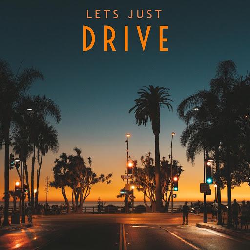 Adelitas Way альбом Lets Just Drive