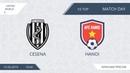 AFL19. United World 2. Day 10. Cesena - Hanoi