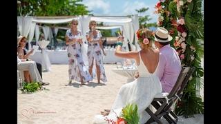 Koh Samui Wedding - Wedding thailand beach - Wedding day