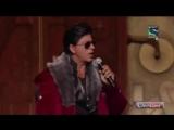 SHAH RUKH KHAN Best Performance In TOIFA Awards 2013 CANADA
