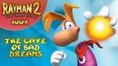 Rayman 2: The Great Escape - Все лумы и клетки - Пещера дурных снов