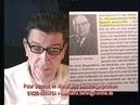 Peter Schmidt UFO-Pilot spricht Hoch-Deutsch warnt vor Atomenergie Weltall-Sprache = Deutsch