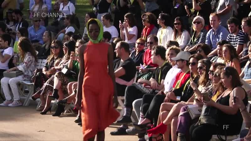 Awaytomars - Spring Summer 2019 Full Fashion Show - Exclusive
