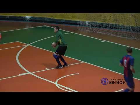Локомотив (Иловайск) 5-3 Локомотив (Донецк)