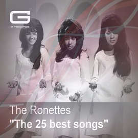 The Ronettes альбом The 25 Best Songs
