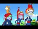 Red Caps Season 1 Episode 24 | Секретная служба Санта - Клауса Сезон 1 Серия 24