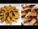 Печенье кята гата с какао грецкими орехами изюмом Kodya Toshkentcha Gata shirinligi Oddiy lekin mazasi Bomba 💣 Кодя