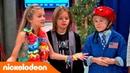 Никки, Рикки, Дикки и Дон   1 сезон 2 серия   Nickelodeon Россия