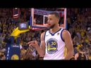Stephen Curry Incredible Shots 2017 2018