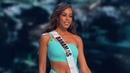 MISS BAHAMAS - Swimsuit - Miss Universe 2018 Preliminary - Мисс БАГАМА - Мисс Мира 2018 бикини показ