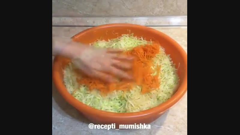 Заготовки-капуста хрустящая