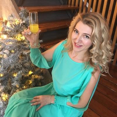 Татьяна Нагина