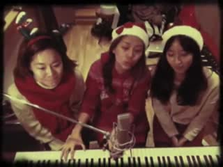 The Barberettes - Sleigh Ride(cover)