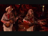 David Rawlings &amp Gillian Welch - When a Cowboy Trades His Spurs for Wings (Oscar 2019 - 2019-02-24)