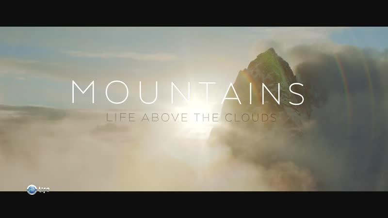 BBC Горы жизнь над облаками 03 Анды Mountain Life at the Extreme 2017