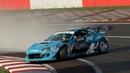 GT SPORT - SUBARU Falken Turn 14 BRZ - Kyoto Driving Park - Drift Attack - 13.212