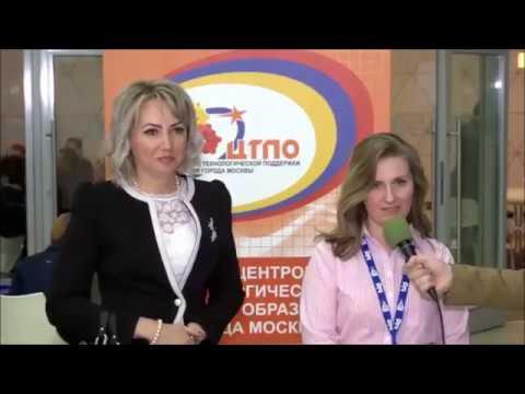 Трофимова О.Е. Янькова Е.В. Интервью участников панельной дискуссии