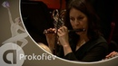 Prokofiev Selection from the ballet 'Cinderella Op 87' Radio Philharmonic Orchestra Live HD