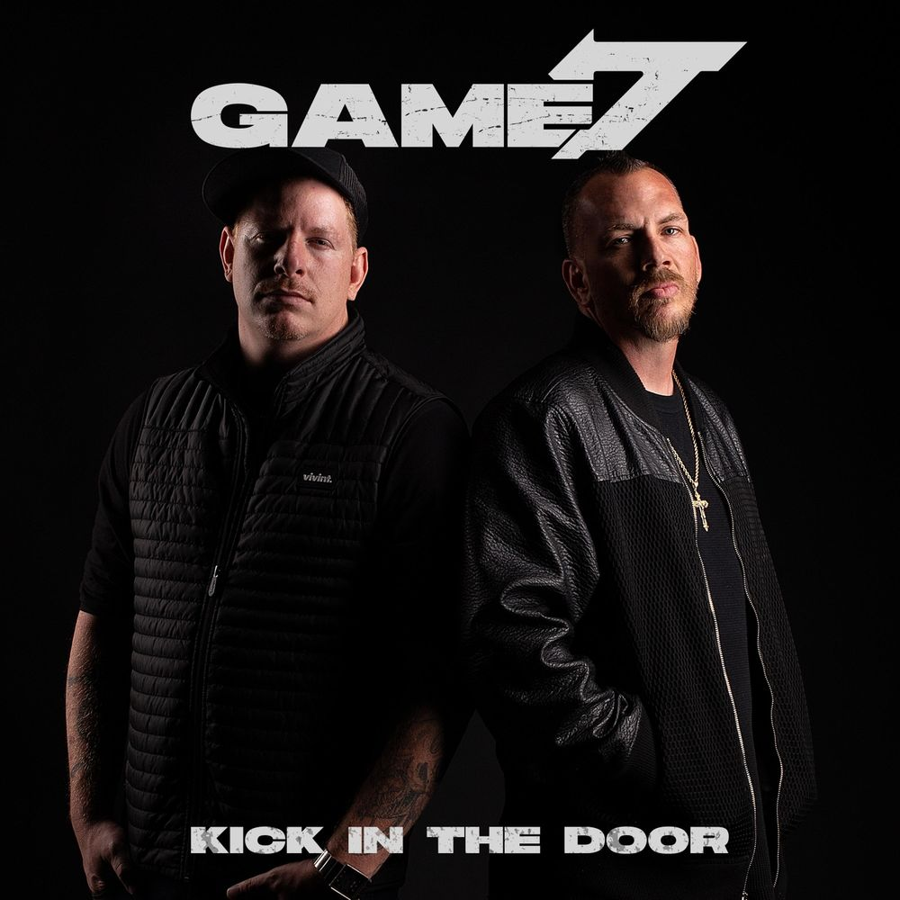 Game 7 - Kick in the Door (Single)