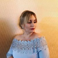 Светлана Горюнова