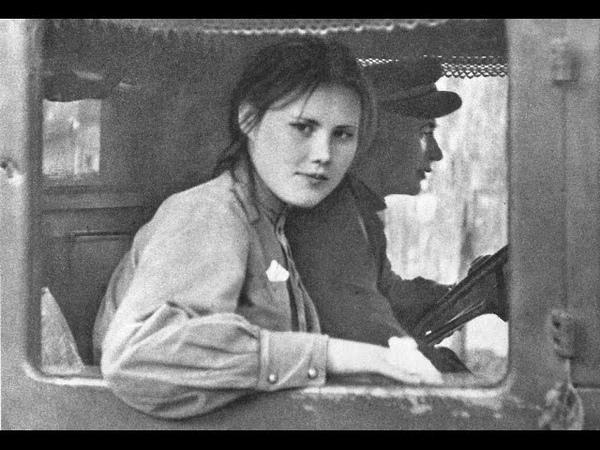 смуглянка - Smuglyanka