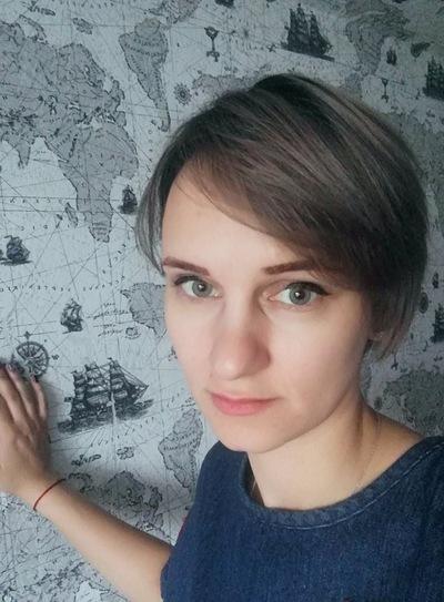 Евгения Горева