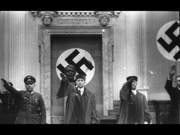 Roland Freisler: The Hanging Judge   Hitler's Henchmen (11 of 12)