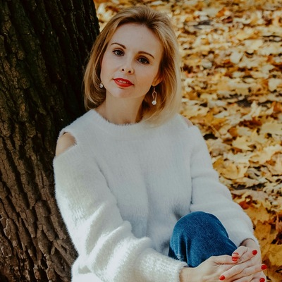 Татьяна Голубева
