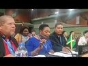 The Hon Olivia 'Babsy' Grange UNESCO speech on reggae to global cultural heritage list