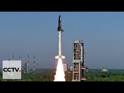 India Space Shuttle Launch: Reusable shuttle successfully blasted off