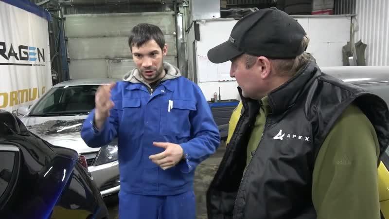 Проект АВТОиСТОрии Формула Автосервиса г Санкт Петербург