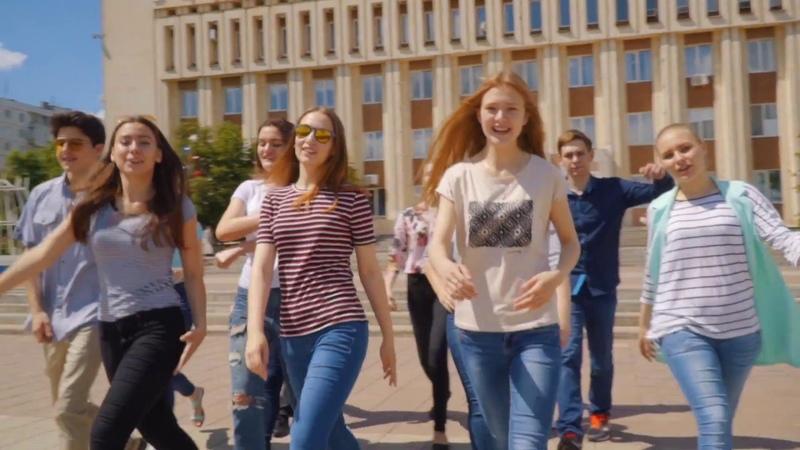 Районы кварталы Лучшая песня ролик на выпускной