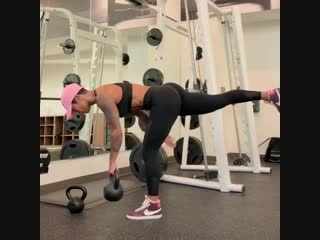 MankoFit  Grab a kettlebell and lets get to work