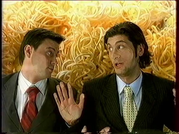 Реклама НТВ 03 03 2007 1