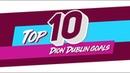 Icons: Dion Dublin's top 10 Aston Villa goals