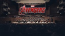 Brian Tyler - Avengers Age of Ultron Live in Concert