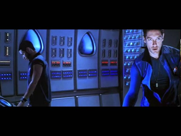 Supernova Official Trailer 1 - Robert Forster Movie (2000) HD