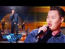 Mongolia Goes Country w/ Cowboy Enkh-Erdene - The World's Best Battle Rounds