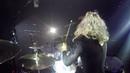 Shania Twain Drum Solo Elijah Wood Drum Cam Barretos Brazil 2018
