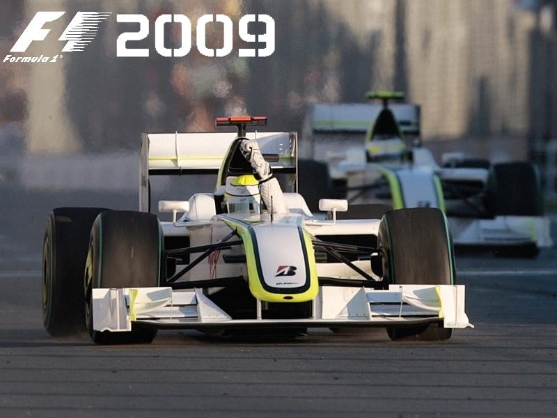 Гонки.МЕ Формула Гонки Ф1 2009 Формула-1 2009