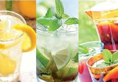 Напитки котoрые замедлят старение.