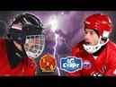 Чемпионат России по хоккею с мячом 2018-2019 / СКА-Нефтяник - Старт