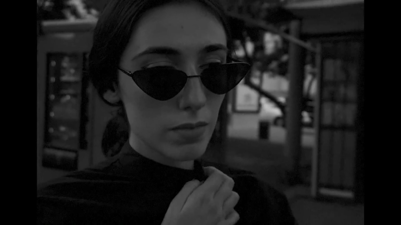 A Yerevan Moment - Nelly Petrosian by Asya Movsisian