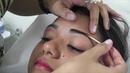 Tutorial Design de Sobrancelha com Henna - Tamires Pessoa